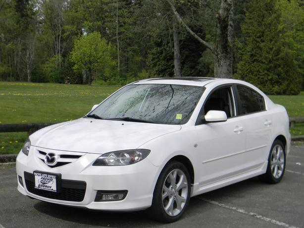 Mazda Fredericton Used Cars
