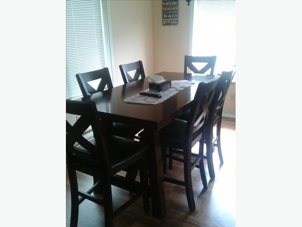 The Brick Moncton Dining Room Chairs