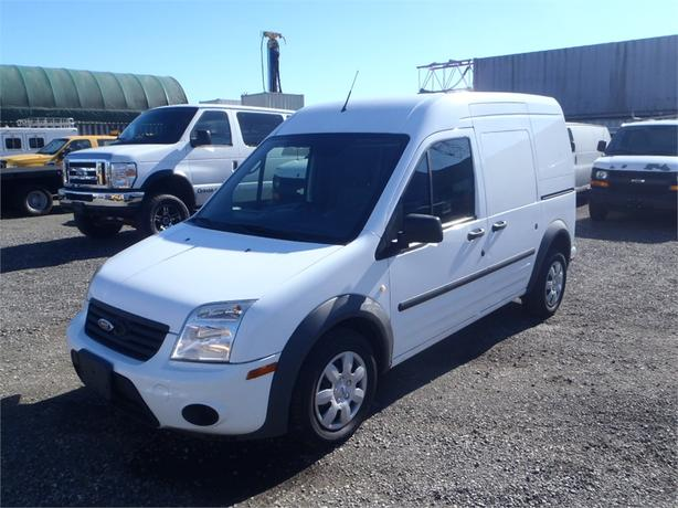 Used 2010 Ford Transit Connect for sale - Pricing ... |2010 Transit Connect Xlt