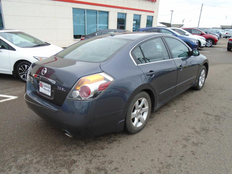 As Traded Special 2008 Nissan Altima Summerside Pei