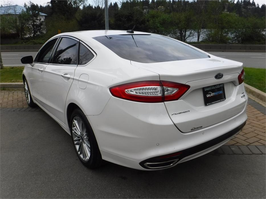 2016 ford fusion se leather int bluetooth navigation awd outside victoria victoria mobile. Black Bedroom Furniture Sets. Home Design Ideas