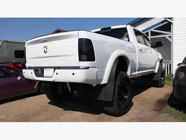 Dodge 4x4 Trucks >> CRE mud flaps West Shore: Langford,Colwood,Metchosin,Highlands, Victoria
