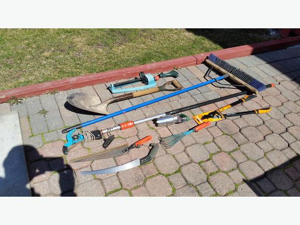 Gardening tools gloucester gatineau for Gardening tools required