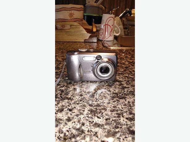 Kodak Easyshare camera
