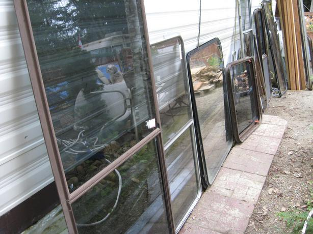 all sorts of rv windows compartment doors and more