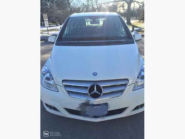 2009 mercedes benz b200 for sale by owner central ottawa for Used mercedes benz for sale by owner