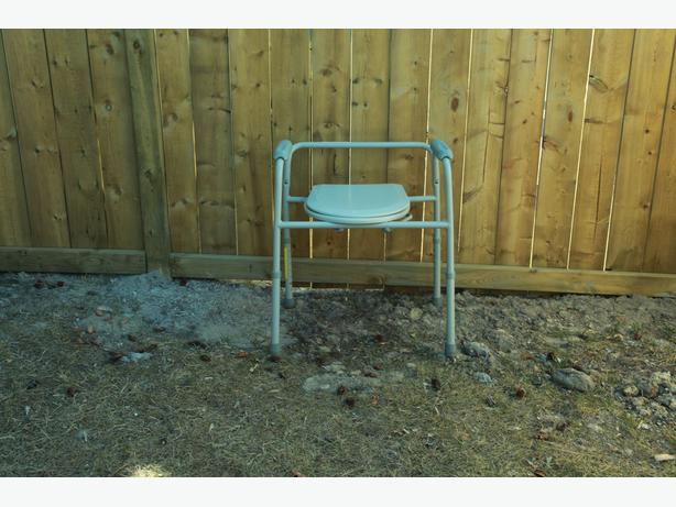 FREE: Commode For Free