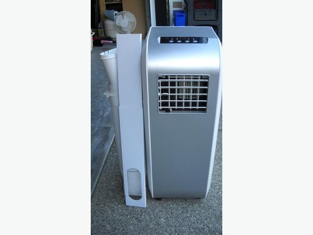 Beautiful Gree 8000 BTU Portable Air Conditioner   $150