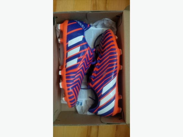 Adidas Soccer Cleats size 5.5 (kids)