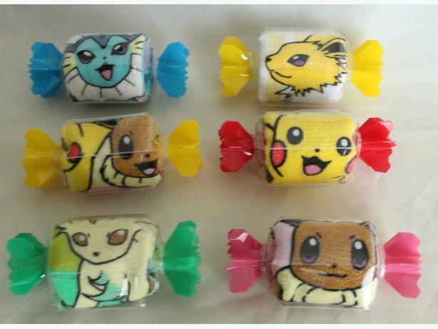 Reduce price: Pokemon Mini Mini towel / each $9