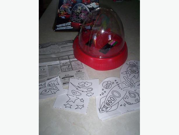 Glow Dome