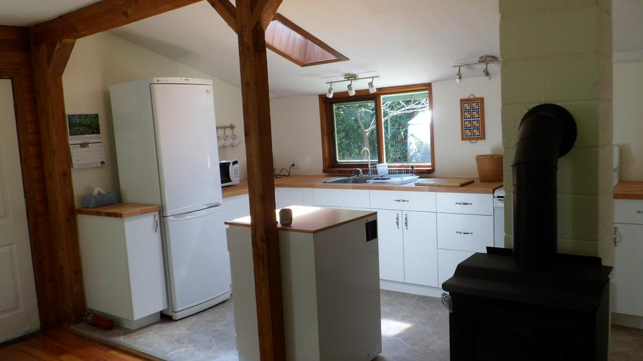 Rustic Comox Valley Cabin Rent Monthly Outside Victoria