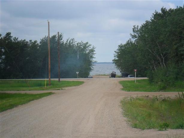Treed Lake Lot - FISHING LAKE