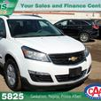2016 Chevrolet Traverse LS - AWD WARRANTY