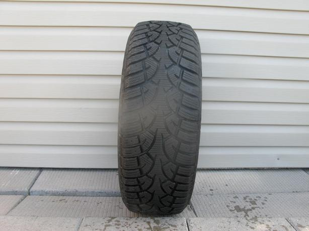 ONE (1) GENERAL ALTIMAX ARCTIC WINTER TIRE /195/65/15/ - $30
