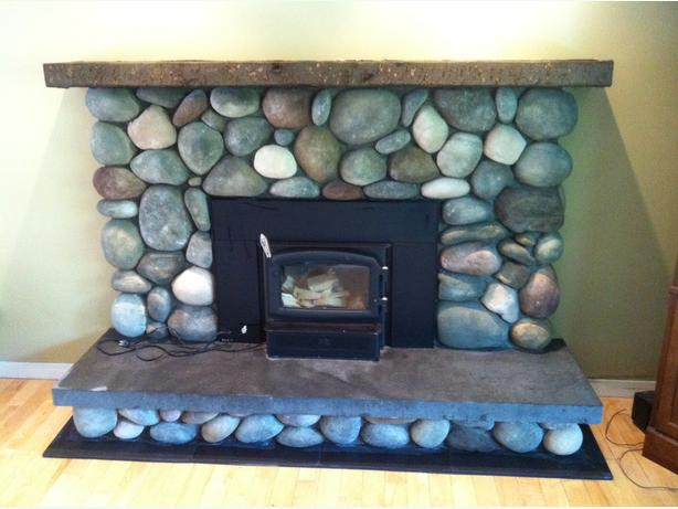 Fireplace Facelifts