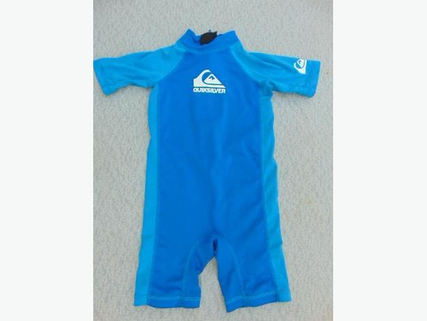 Uv Ray Sun Protective Clothing Children 39 S Size 4 Quick