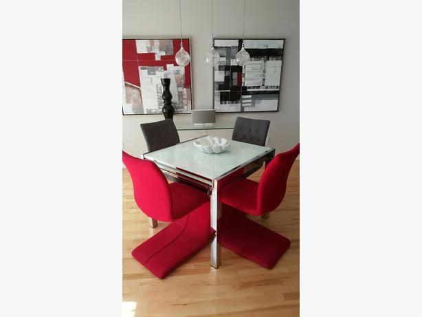 MODERN FUNCTIONAL FLEXIBLE DINING TABLE Orleans Ottawa  : 52552892614 from www.usedottawa.com size 614 x 461 jpeg 21kB
