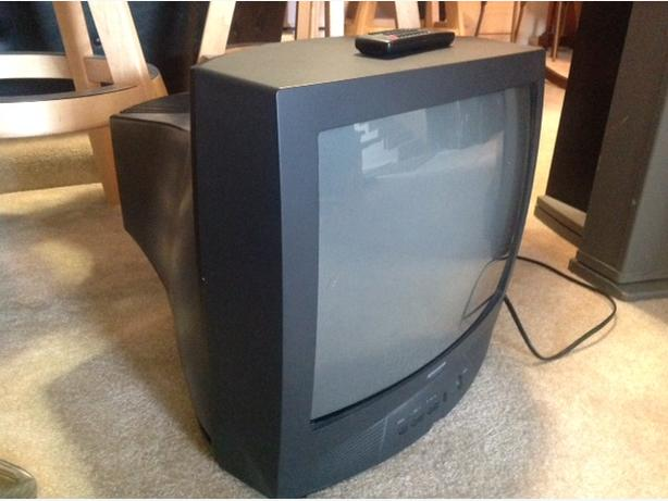 Small Television