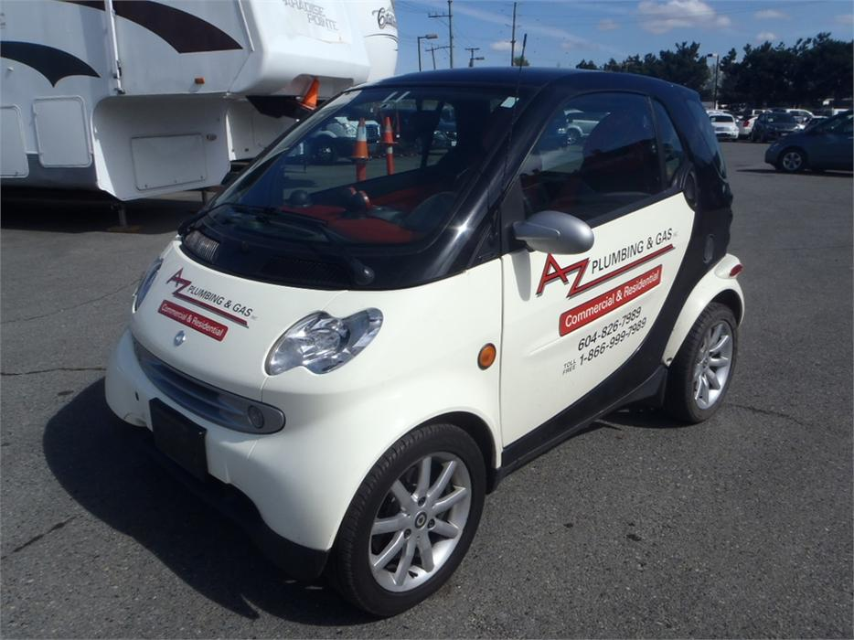 2006 smart fortwo base cdi diesel outside nanaimo parksville qualicum beach mobile. Black Bedroom Furniture Sets. Home Design Ideas