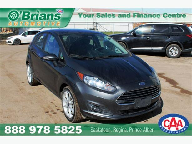 2015 Ford Fiesta SE - WARRANTY