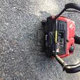 snow blower,electric start,like new.Sears craftsman