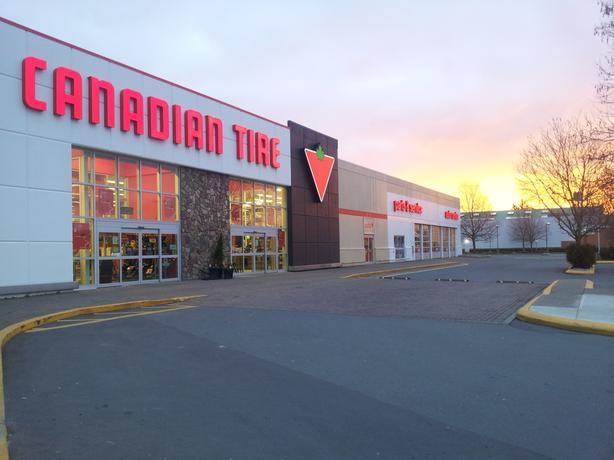 positions  auto sports  garden center department  canadian tire langford west shore