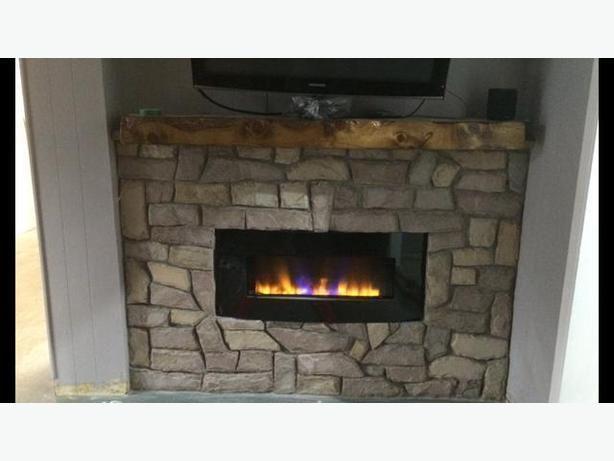 granite slate for fireplaces