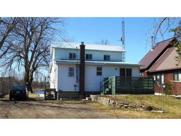 Waterfront Property For Sale Renfrew County Ontario