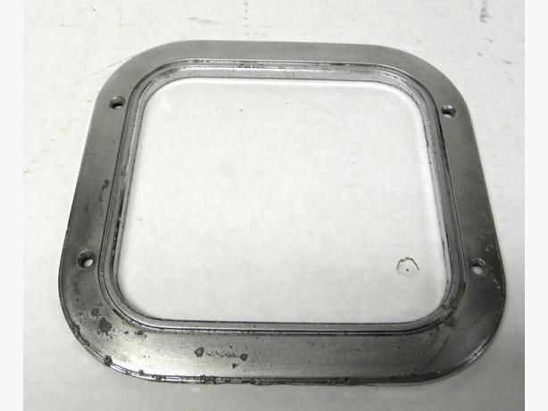 1968 69 70 71 72 Chevelle SS El Camino Chevy 4-Speed Shifter Bezel 3926747