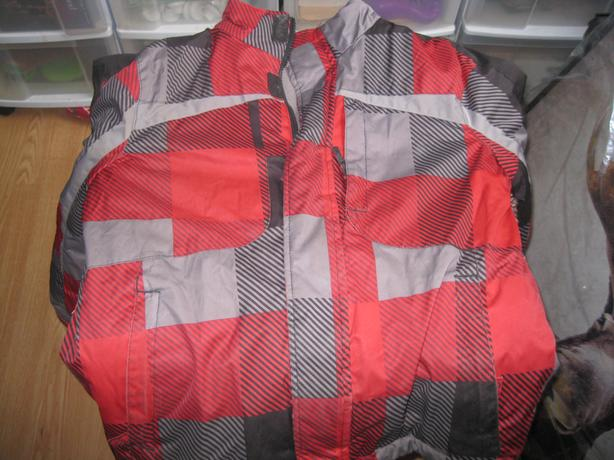 Boys GEORGE winter jacket    size 7/8
