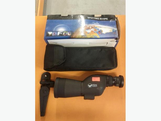Spotting Scopes (Only 1 Left)