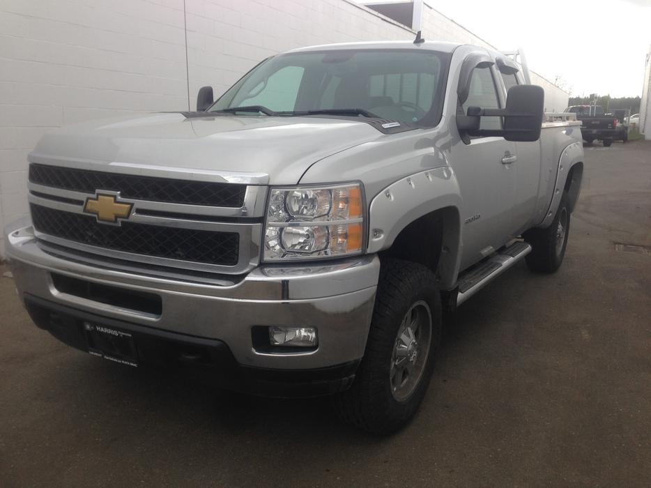 2011 chevy 2500 diesel ltz z71 4x4 for sale outside. Black Bedroom Furniture Sets. Home Design Ideas