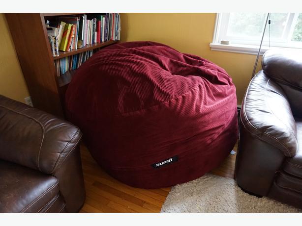 Sumo Lounge Sultan Cord Bean Bag Chair
