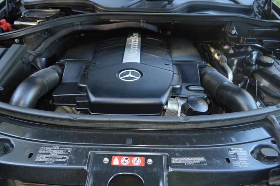 2006 Mercedes Benz ML 500 Qualicum, Parksville Qualicum ...