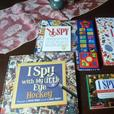 Collection of I Spy Books