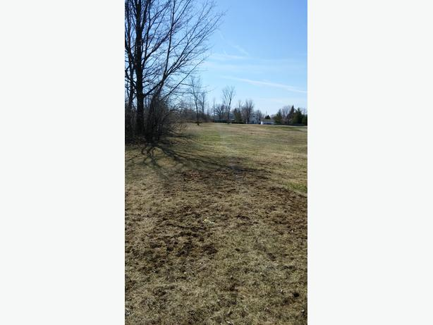 Residential Subdivision Carleton Place Ready to Build