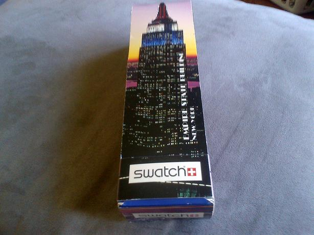 Swatch - Empire State Building