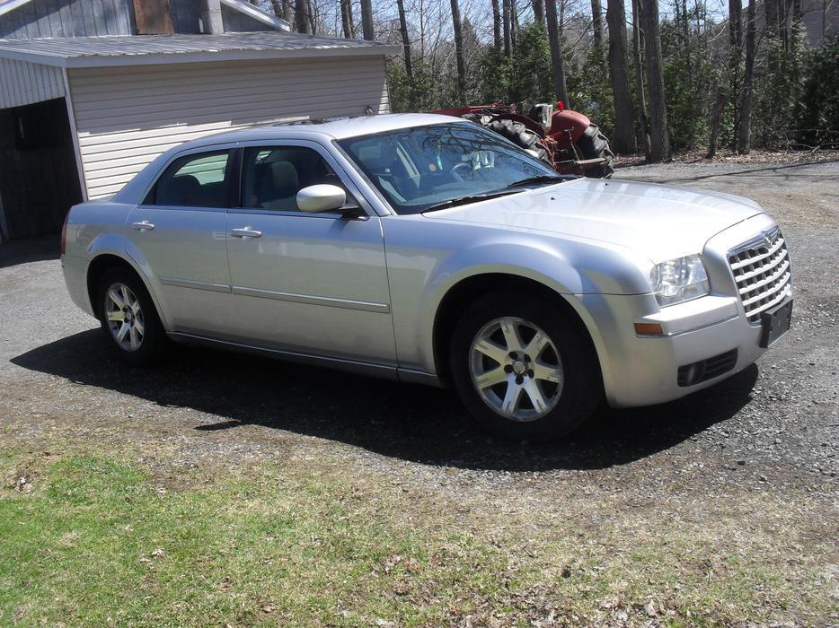 2006 Chrysler 300 3 5 Ho 177km Very Good Condition Outside