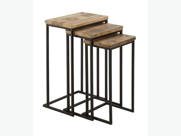 New Marxim Nesting Tables