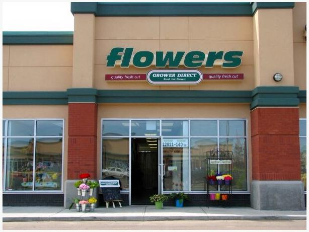 PRICE REDUCED- Established Flower Shop For Sale