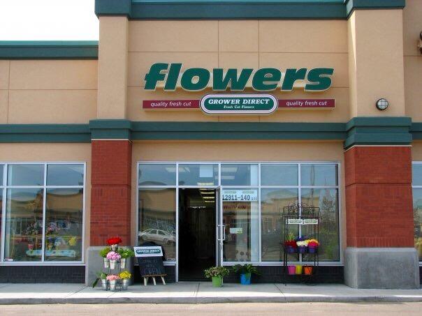 Flower Shop For Sale In Kitchener