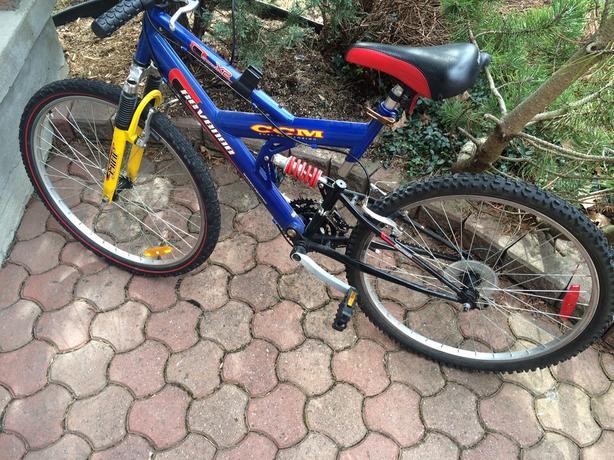 Quality Kenda Bike Tires