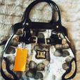 Brand New with Tag - Feng Chun Women's Satchel Purse Handbag