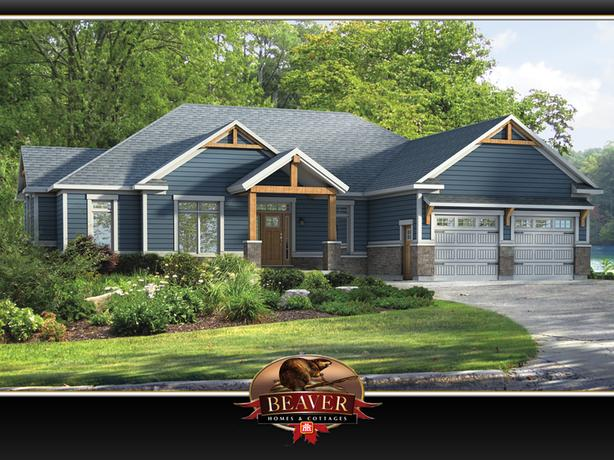 BEAVER HOME & COTTAGES