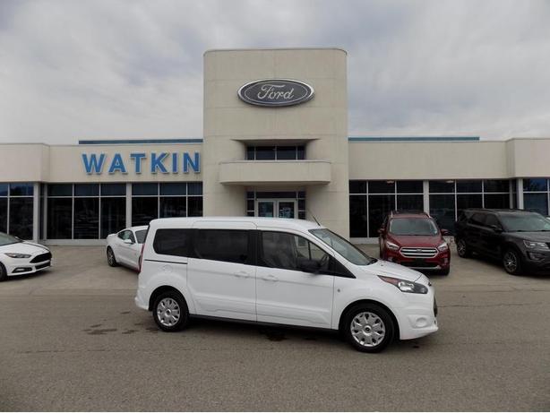 2015 Ford Transit Wagon XLT - 6Q507