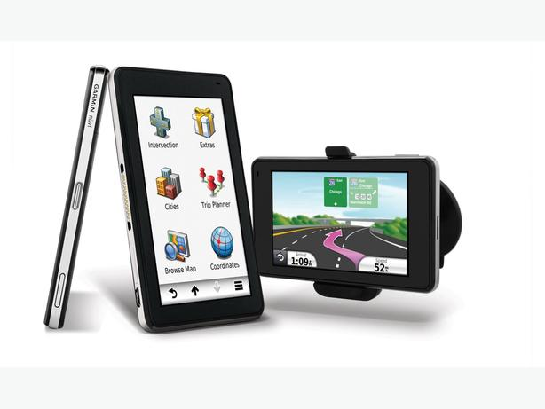 Garmin nüvi 3490LM  4.3-Inch Portable GPS Navigator with Lifetime Maps