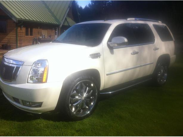 ** REDUCED** Custom Cadillac Escalade