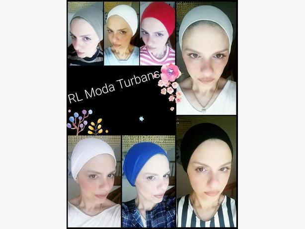 Turbans for Chemo