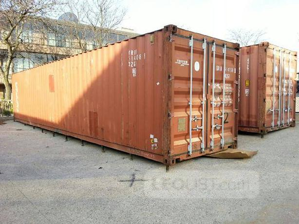 New or Used Storage Containers / Shipping Containers